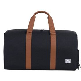Herschel Novel Mid-Volume Walizka, black/tan